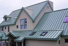 Galvalume Metal Roof sheet