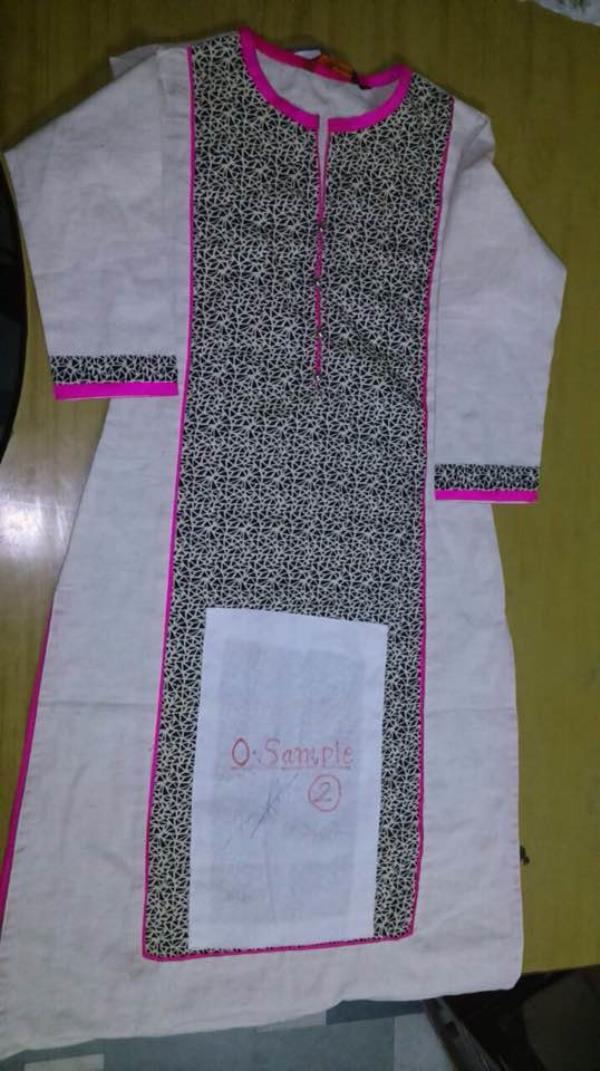 Kurti - by Agarwal Textiles, Jaipur
