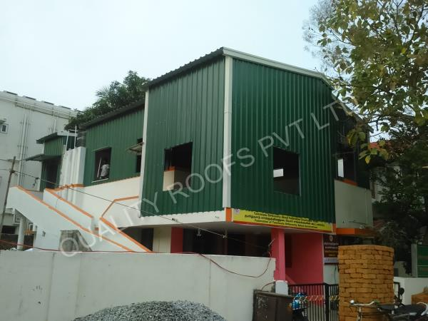 Best Roofing Dealers Chennai  we are the best Roofing Dealers Chennai, we undertake all Roofing In Chennai at very Competitive price using quality Roofing Material.