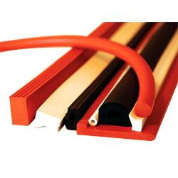 Manufacturer Of Silicone Rubber Extrusions In India  - by Elasto Tech Industries Pvt. Ltd, Waliv
