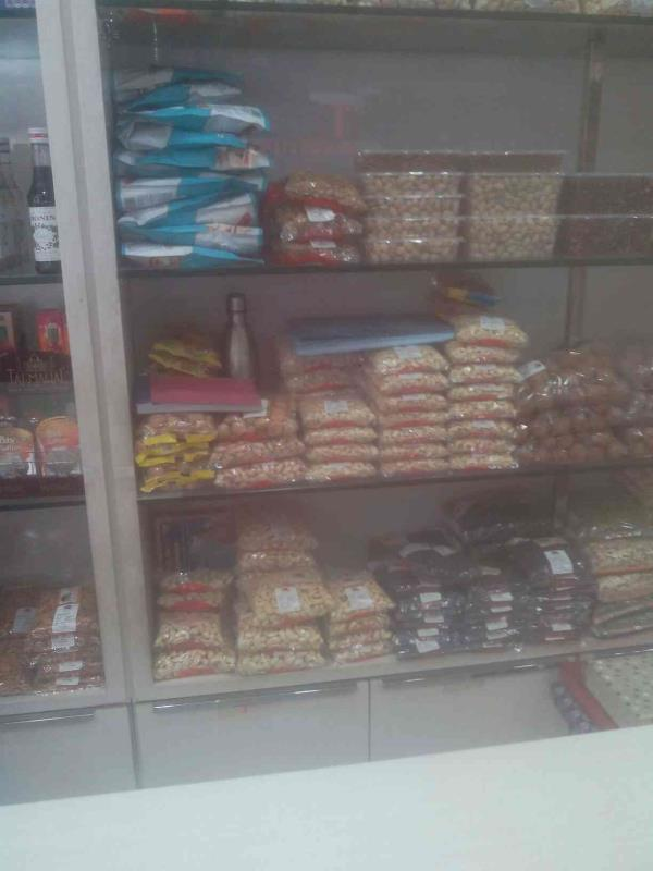 We are pioneer in dry fruit products. - by A &S Dry Fruits, Ahmedabad