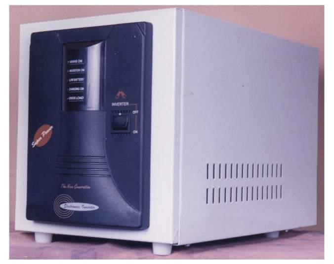 best inverter dealers in panjim TECHNICAL SPECIFICATIONS OF CROWN EPS SYSTEMS  Rated output Capacity	150 W To 10 KVA Input Voltage	Single Phase 230 / 240 Volts Frequency	50 Hz +/- 6% Rectifier	Automatic float cum boost charger constant volt - by Crown Goa, Panaji