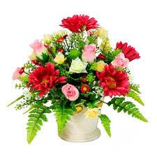 Best Artificial Flowers For Affordable Price In Tiruppur