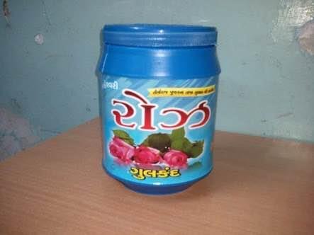 Manufacturing export quality Gulkand, Pan Chatni, & Pan Masala - by Maheshwari Product, Ahmedabad