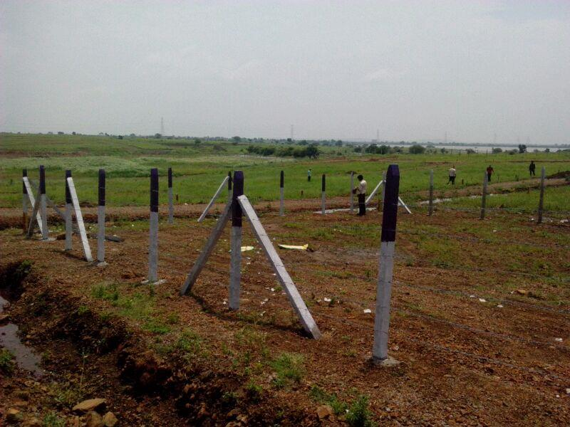 NRI Investment plot investment.Solapur - by Excellence Shelters Pvt. Ltd, Pune