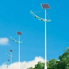 We are best quality material suppliers of solar street lights in india  - by Charon  Solar Energy , Gandhinagar