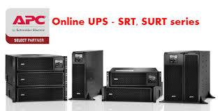 APC Online UPS  : Power is your Business Life Line. The more you have the better for your business growth and productivity and losing it may prove disastrous for your business. So, for uninterrupted power security and performance preserve it with APC online ups system. Our goal of zero defects and total customer satisfaction makes us the preferred supplier for many major companies in the electronics and information industries. At, our quality is measured by our products.  Our sophisticated technology has enable us to cater to varied needs of power distribution and backups, we provides a complete line of power electronics products. These include Online UPS up to 4000kva, battery chargers, Solar UPS System, Servo Stabilizer, Solar Inverters, and AC/DC Convertor.  APC Online UPS Dealer in Delhi . APC Online UPS Supplier in Delhi .