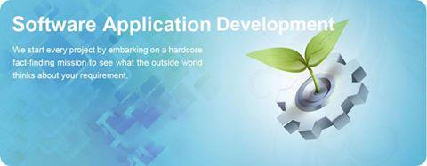 Software Application Development In Madurai - by Aeiltechnologies, Madurai