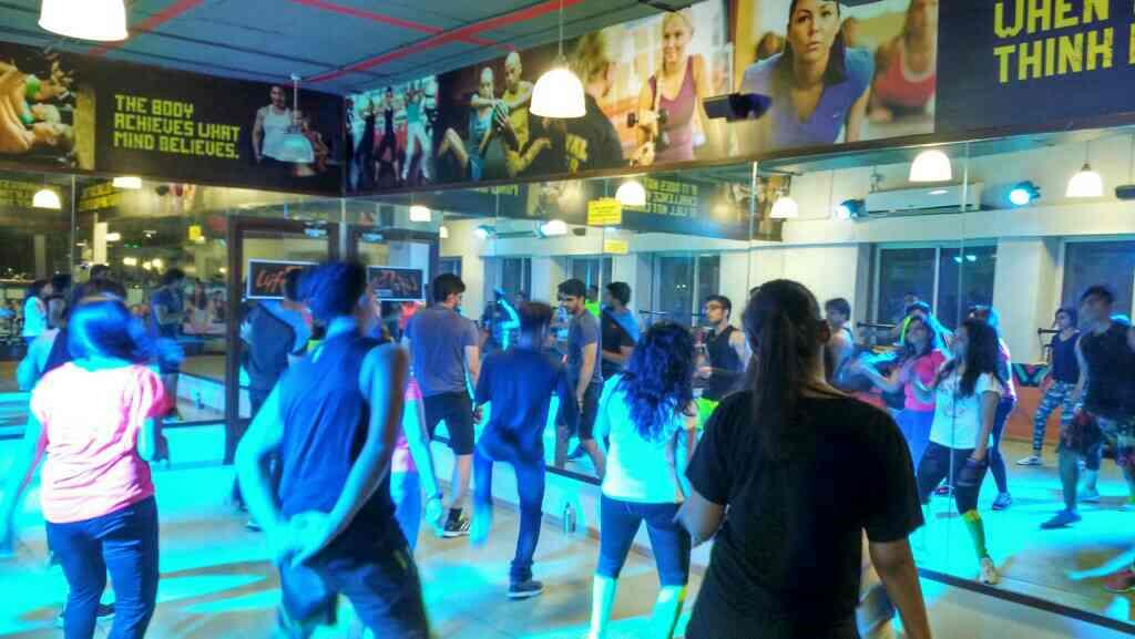 dance classes satara road - by D ERA DANCE STUDIO, Pune