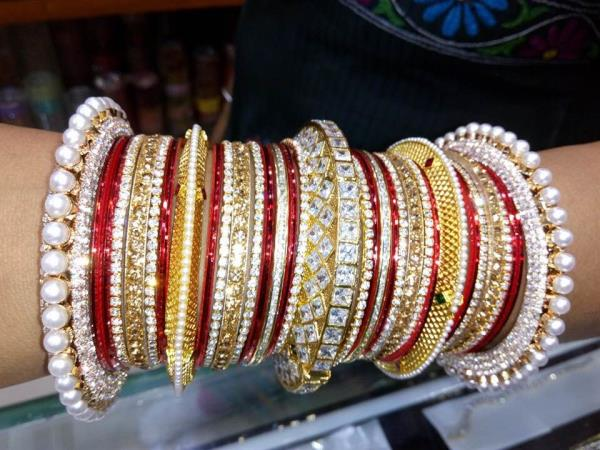 Lagna Chuda sets full stok - by Shree Sia Bangles, Ahmedabad
