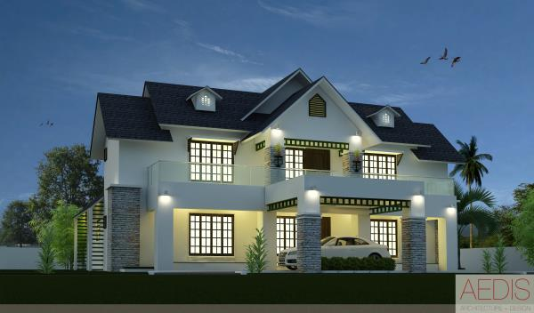 we are one of the leading architects in kochi kerala