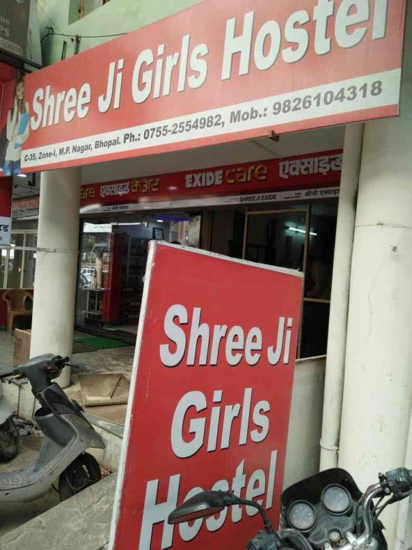 girls hostel in bhopal