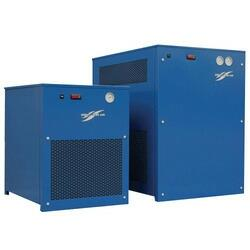 refrigerated Air dryers - by Nectar Enterprises, Indore