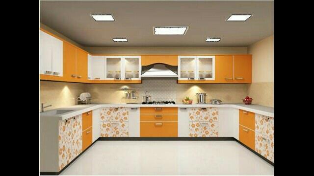 morular kitchen manufacturers stainless steel modular kitchens stainless steel soundless wardrobes - by Dezire Interiors, Delhi