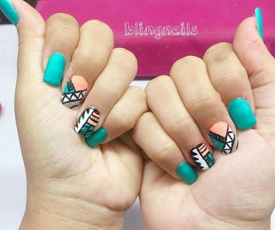 Best nail artist in Vadodara. - by Bling nail, Vadodara