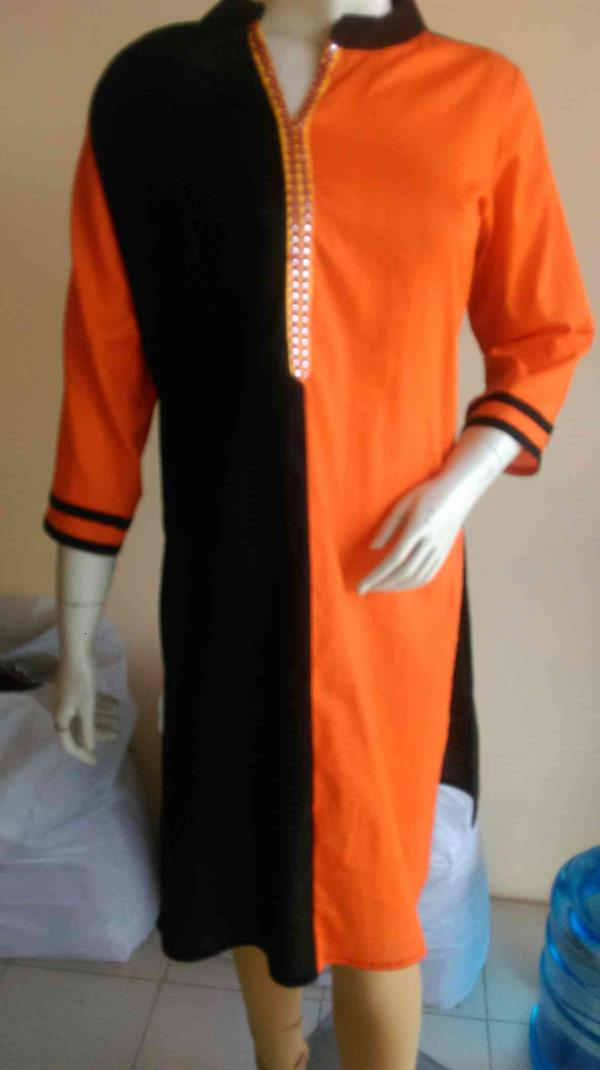 mfg.of exclusive designer kurtis in jaipur - by jai Padmavati Export, Jaipur