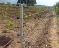 Rd solar fencing one of the leading manufacturers and suppliers of Solar Fencing Products In Coimbatore.Solar Security Systems   - by Rd Solar, Coimbatore