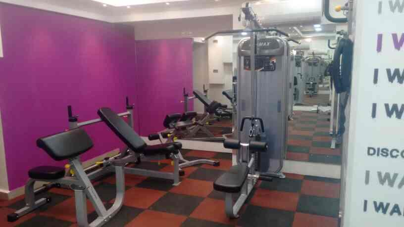 We are the Best Fitness Center in AnnaNagar  - by Energy Health & Fitness Studio , Chennai