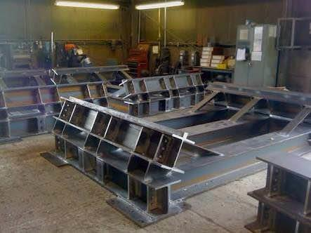 We Ajanta fabrication deal in heavy fabrication in Ahmedabad Gujarat  - by Ajanta Fabrication, Ahmedabad