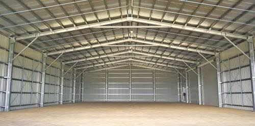 We also deal in shed fabrication job work in Ahmedabad Gujarat India