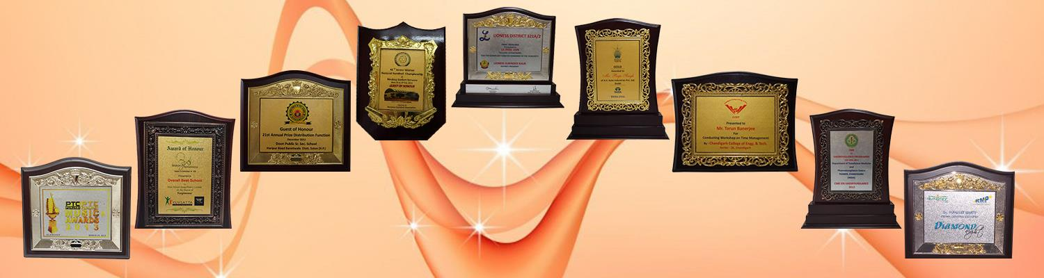 TROPHY AND AWARDS MA