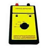 best Pinhole Detector manufacturer in Gujarat www.aeindia.com  - by Associate Electronics, Vadodara