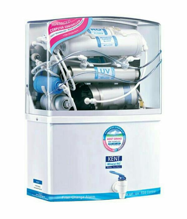 Kent Water Purifier Services In Madurai  - by Aqua  Enterprises, Madurai