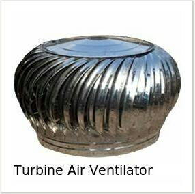 We are a leading manufacturer of Energy saver turbo air ventilator. We are located in Vadodara, Gujarat, India. - by Impex Marketing, Vadodara