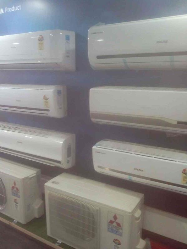 We are pioneer in all kinds of ac dealing. - by Aditi Group, Ahmedabd