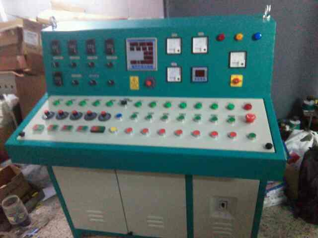 road consruction panal and control panel in gujrat  - by Sai Ahd, Ahmedabad