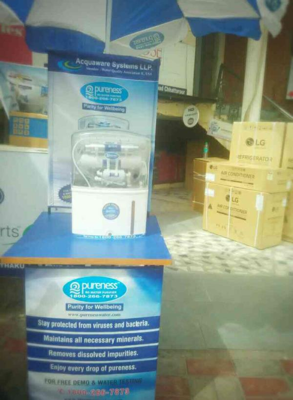 Canopy activity  PURENESS RO WATER PURIFIER 18002667873 in New Delhi India & Canopy activity : PURENESS RO WATER PURIFIER 18002667873 in New ...