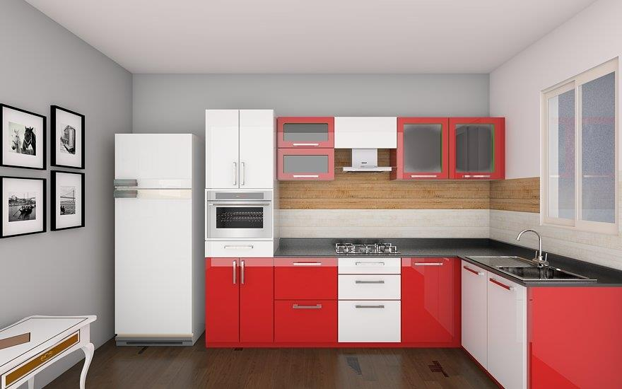 Suppliers And Manufacturers of Modular kitchen In Coimbatore Supplier Of Modular Kitchen In Coimbatore Modular Kitchen In Coimbatore Best Modular Kitchen In Coimbatore Modular Kitchen Design In Coimbatore Sleek Modular Kitchen Coimbatore Mo - by Galaxy Decorz, Coimbatore