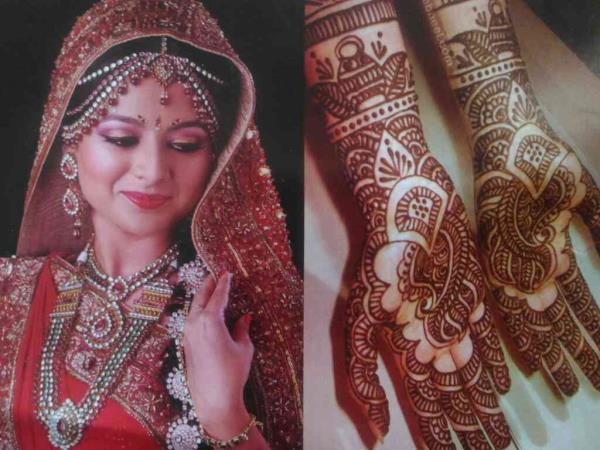 Wedding plans!!!  We've got the perfect ideas to make your wedding more special  Mehandi artist, sounds and lighting, stage setup, bridal make up and many more...  Contact us at 9886169083 - by Sonu Party and Events, Bangalore Urban