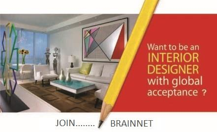 Do you wan to be professional interior designer, Join Brainnet Best Interior Designing Institute in Kochi, We brings out your ideas and creativity talent and make you best interior designer, Join with us and make your career with us.  - by Brainnet Cochin, Ernakulam