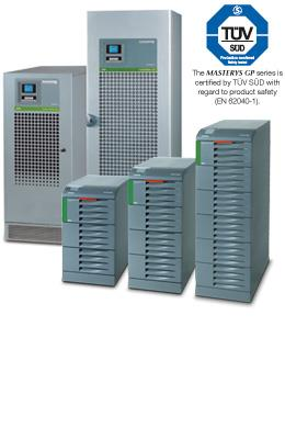 Energy Saving: high efficiency without compromise  • Offers the highest efficiency in the market using VFI – Double Conversion Mode, the only UPS working-mode that assures total load protection against all mains quality problems. • Ultra hi - by Socomec Innovative Power Solutions Pvt.Ltd, Chennai