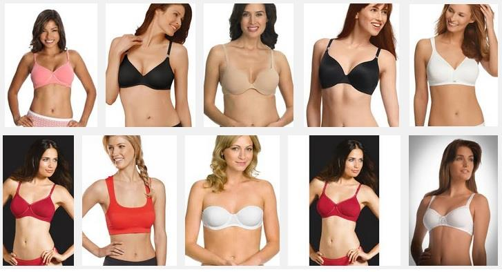Womens Bras and Panties | Jockey Lingerie and Nightwear for Women is available.