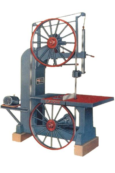 we are manufacturer in vertical band saw machine in ahmedabad  - by VAIBHAVLAXMI INDUSTRIES, Ahmedabad