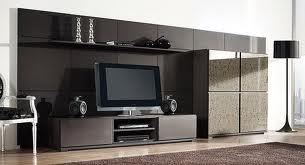 Stylish Customized TV Units are now near to your place at Varthur main road Bangalore  www.tectonafurnitures.com - by Tectona Grandis, Bangalore