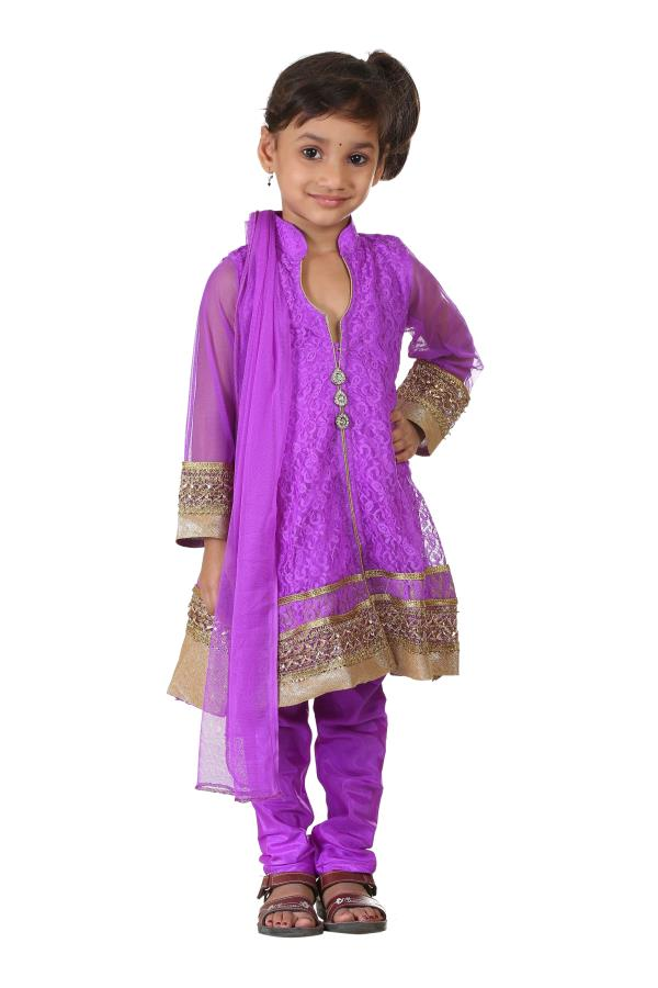 Buy Ashwini Girls' Netted Salwar Suit for Girls from age 2-8 years at http://Singlekart.com/ Currently available for Customers in Bangalore. #singlekart RHClothing                                        http://www.singlekart.com/Salwar-Suit - by Rohit Garments, Bengaluru
