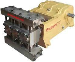 Pressure Jet Systems has wide range products like hydrotest pump and we have expertise in hydrotest pumps