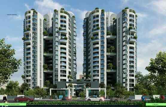 2bhk flat for sale in mahadevapura  contact-7411511711 - by Budhra Infra, Bengaluru