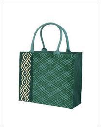 Manufacturer and Exporter of Handicrafted Jute Bags in Kolkata - by TIRUPATI INTERNATIONAL, Calcutta