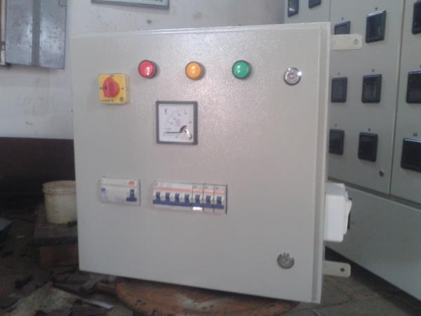 Kartik Electricals And Electro Controls - by Kartik Electricals & Electro Controls, Hubli