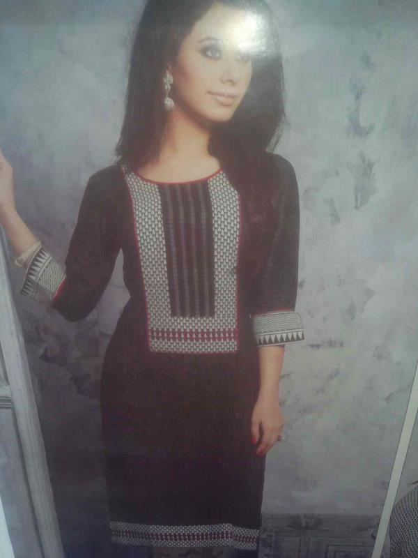 We have a wide collection of all kinds of women outfits and we garuntee the quality of all materials.