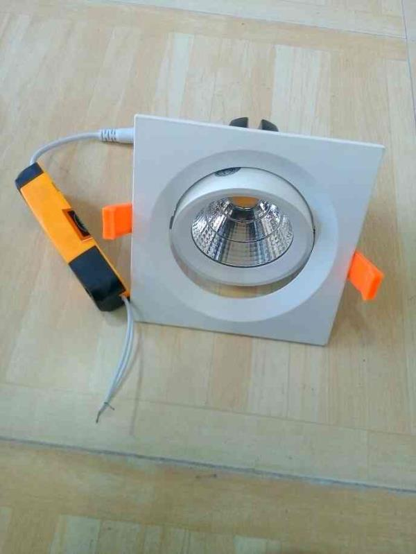manufacturer of led light in ahmedabad. - by Aster Industries, Ahmedabad