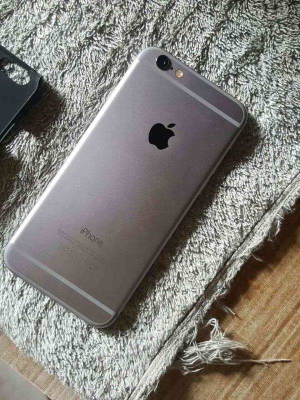 iphone 6 in vadodara, gujarat. best reseller for iphone in vadodara. - by Shani Shraddha Jewellers And Mobiles, Vadodara
