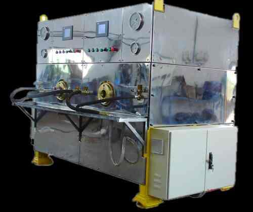 Hydraulic Press :  We are best quality products and service provider from Ahmedabad  - by Core Hydraulics Pvt Ltd , Ahmedabad