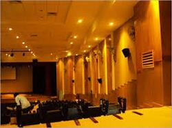 Auditorium Lighting Services In Chennai   - by Digi Vision, Chennai