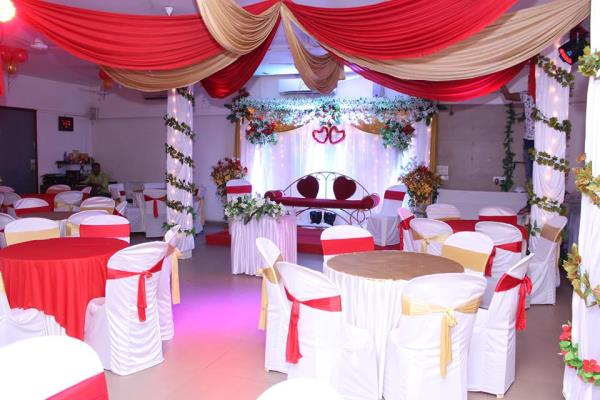 Good news for all women, Plan your Kitty Party with Ola Vakkola, The Best Banquet Hall In Mumbai - by Ola Vakkola - Best Banquet Hall In Mumbai, Mumbai
