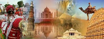INDIA TOUR In all over the world human have a dream to visit India and spent pleasure time in India. INDIA have many kind of monuments and Pilgrim temple.  - by Suman Travels And Tours, Vadodara